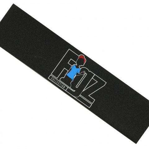Figz Scooter Grip Tape LOGO