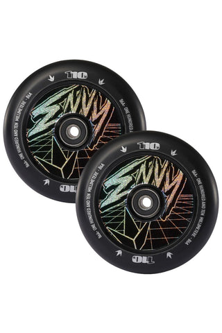 Envy Holographic Wheels 110mm - CLASSIC