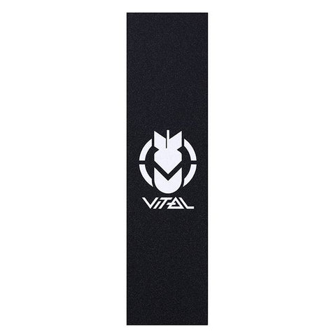 Vital Grip Tape - BOMB WHITE