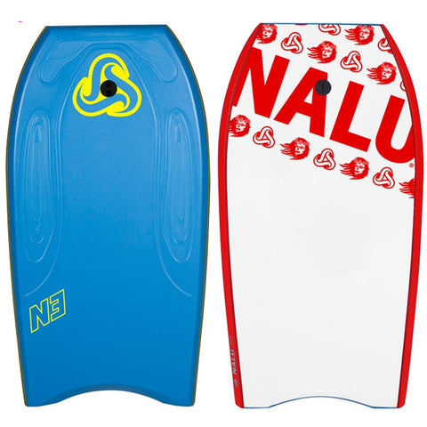 "NALU N4 TFD Stringer EPS 38"" - ROYAL BLUE"