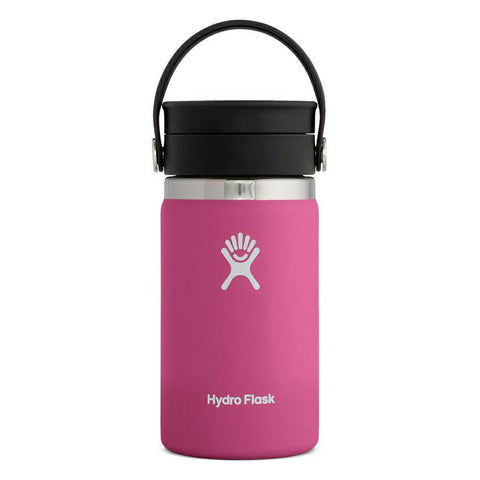 HYDRO FLASK 12 oz Coffee Flask - CARNATION
