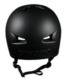 Harsh Gear - Helmet HX1 - MATTE BLACK