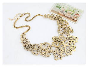 "Collier ""ART NOUVEAU"" - Collier ""ART NOUVEAU"" - Collier - LITTLEBIJOUXPARIS - LITTLEBIJOUXPARIS"