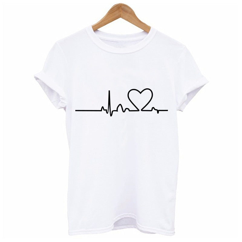 "T SHIRT ""VIBE"" - T SHIRT ""VIBE"" - Vêtement - LITTLEBIJOUXPARIS - LITTLEBIJOUXPARIS"
