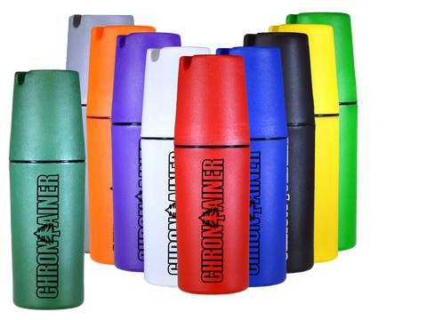 Multi-Pack Chrontainers