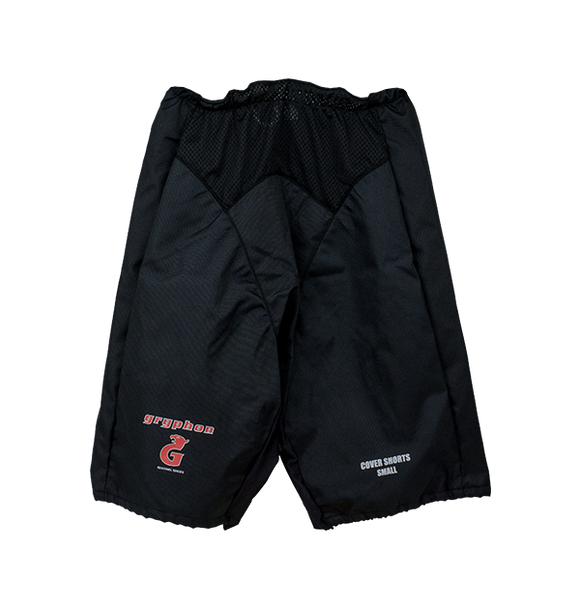 Gryphon Cover Shorts  (16)