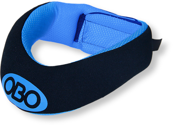 OBO Yahoo Throat Guard