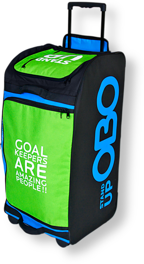 OBO Goalkeeper Bag