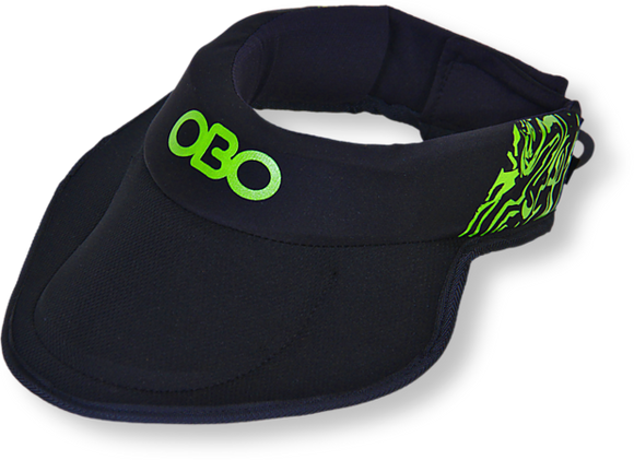 OBO Robo Throat Guard + Bib