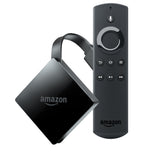 Amazon fire tv Jailbroken kodi