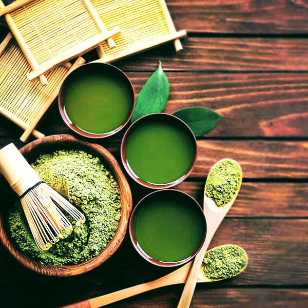 Matcha Green Tea, a Beginners Guide