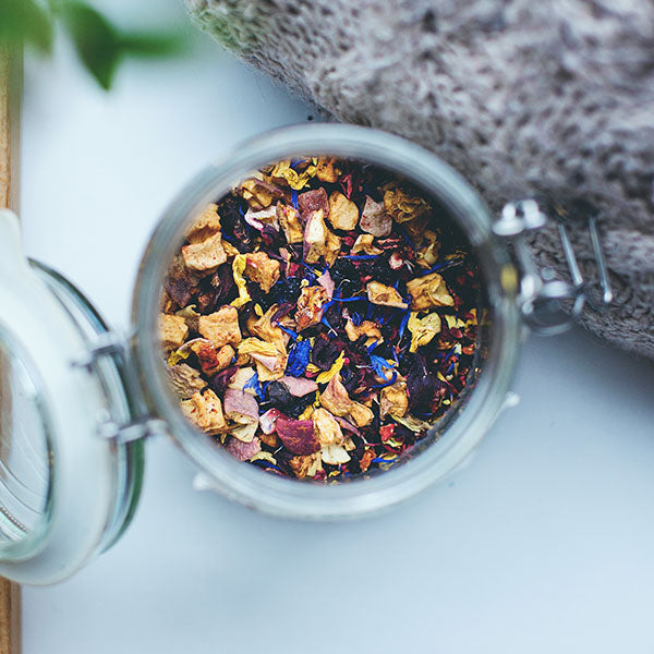 5 great ways to reuse old tea