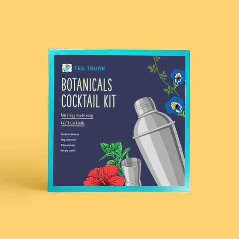 Botanicals Cocktail Kit