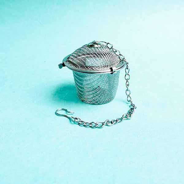 Tea Infuser Basket - Tea Trunk