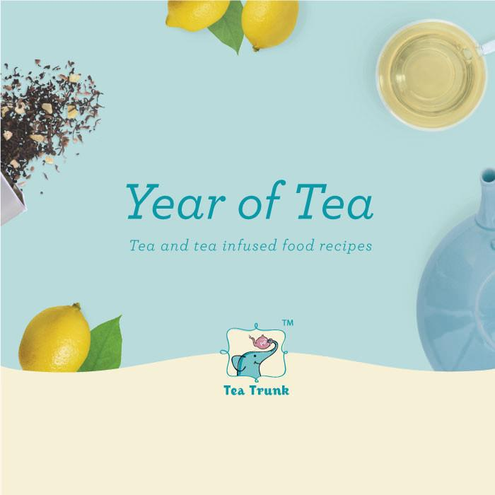 Year of Tea Ebook