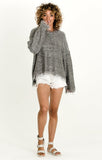 SAVANNAH SEQUIN SWEATER - Ndulge In You