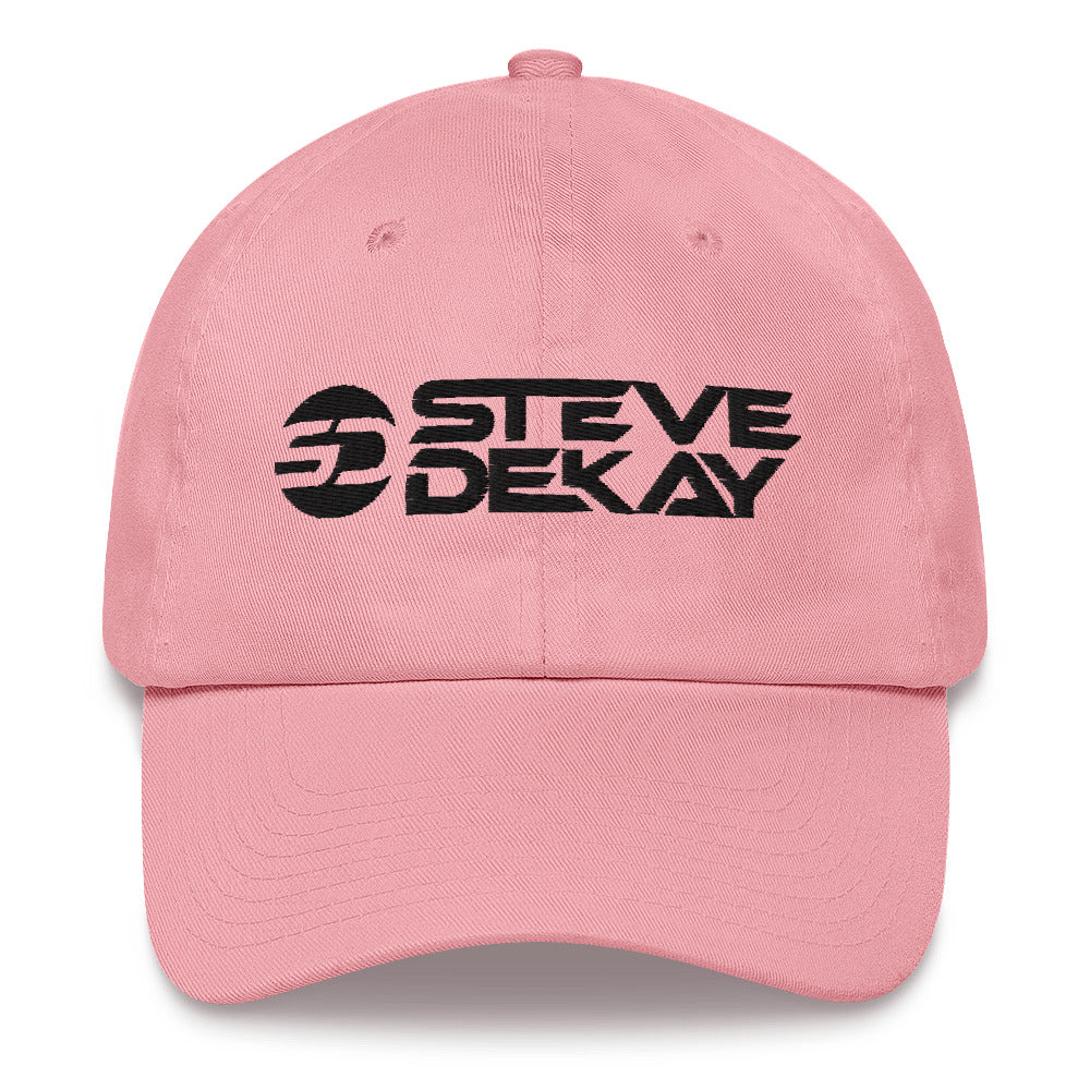 STEVE DEKAY - Dad Hat