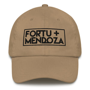 FORTU & MENDOZA - Dad hat
