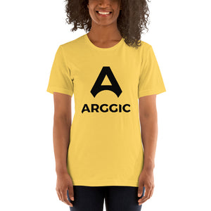 ARGGIC - Short-Sleeve Unisex T-Shirt
