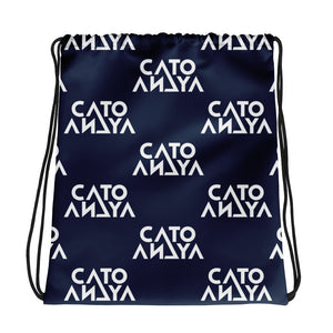 CATO ANAYA - Drawstring bag