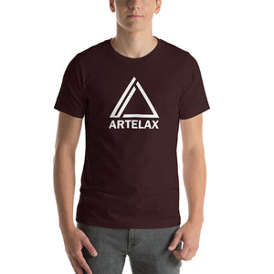 ARTELAX - Short-Sleeve Unisex T-Shirt