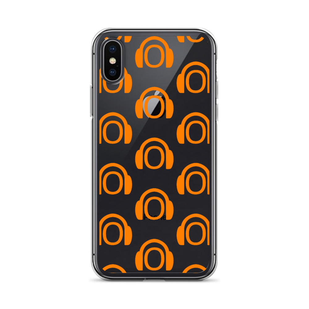 SOMNIA - iPhone Case