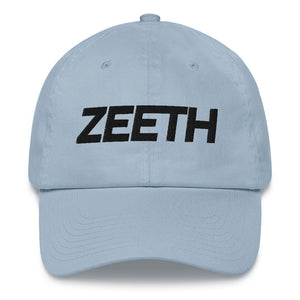 ZEETH - Dad hat