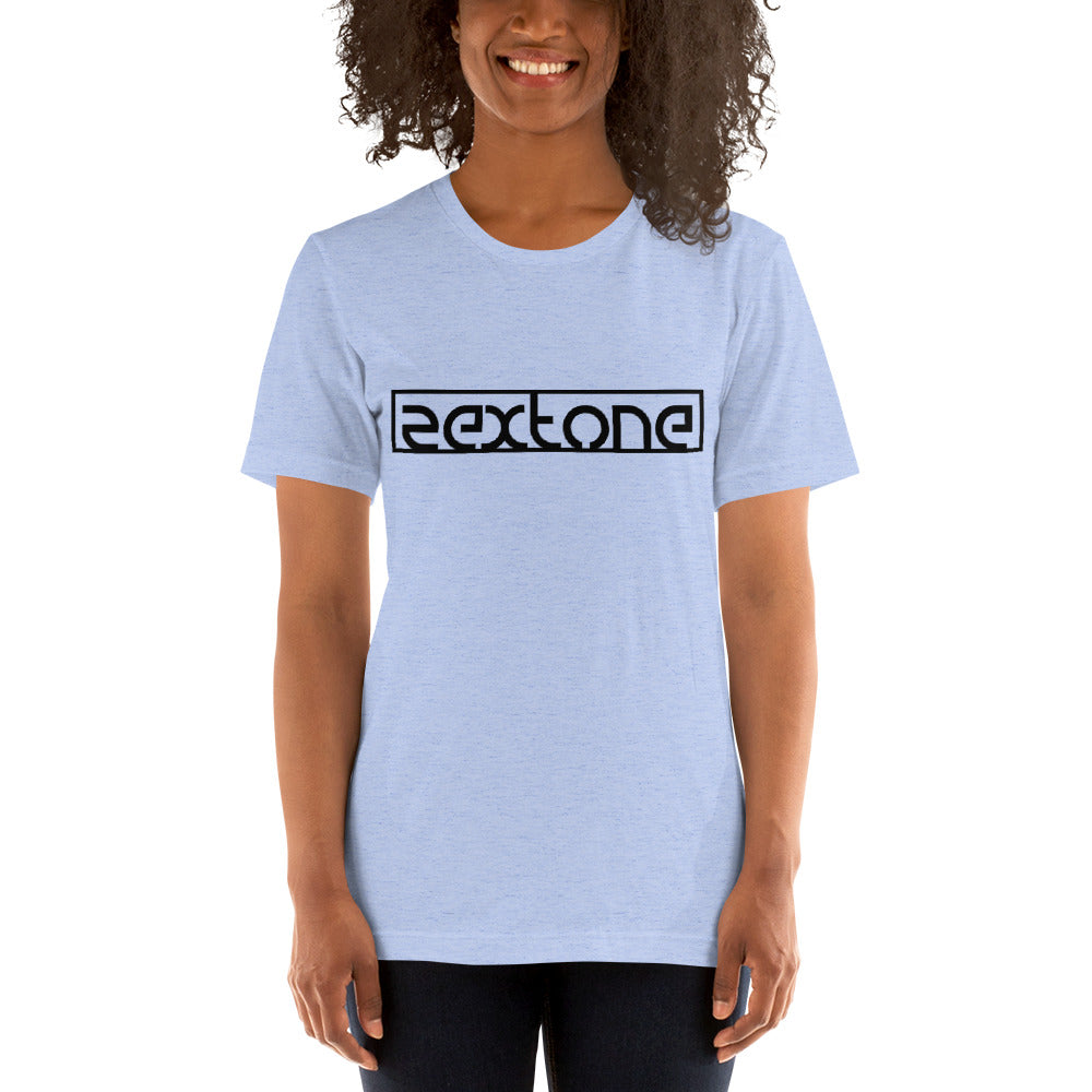 ZEXTONE - Short-Sleeve Unisex T-Shirt