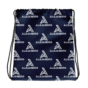 ALEJANDRO - Drawstring bag