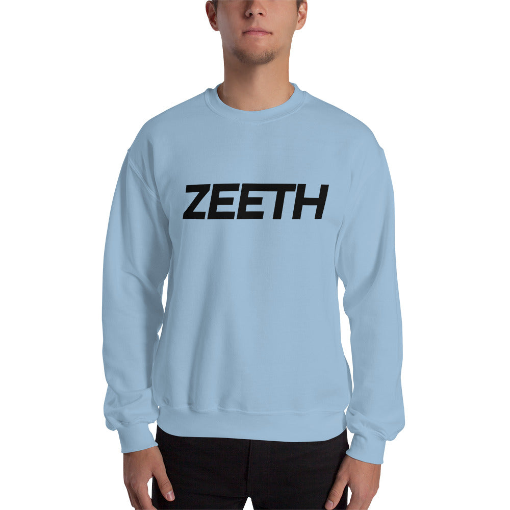 ZEETH - Unisex Sweatshirt