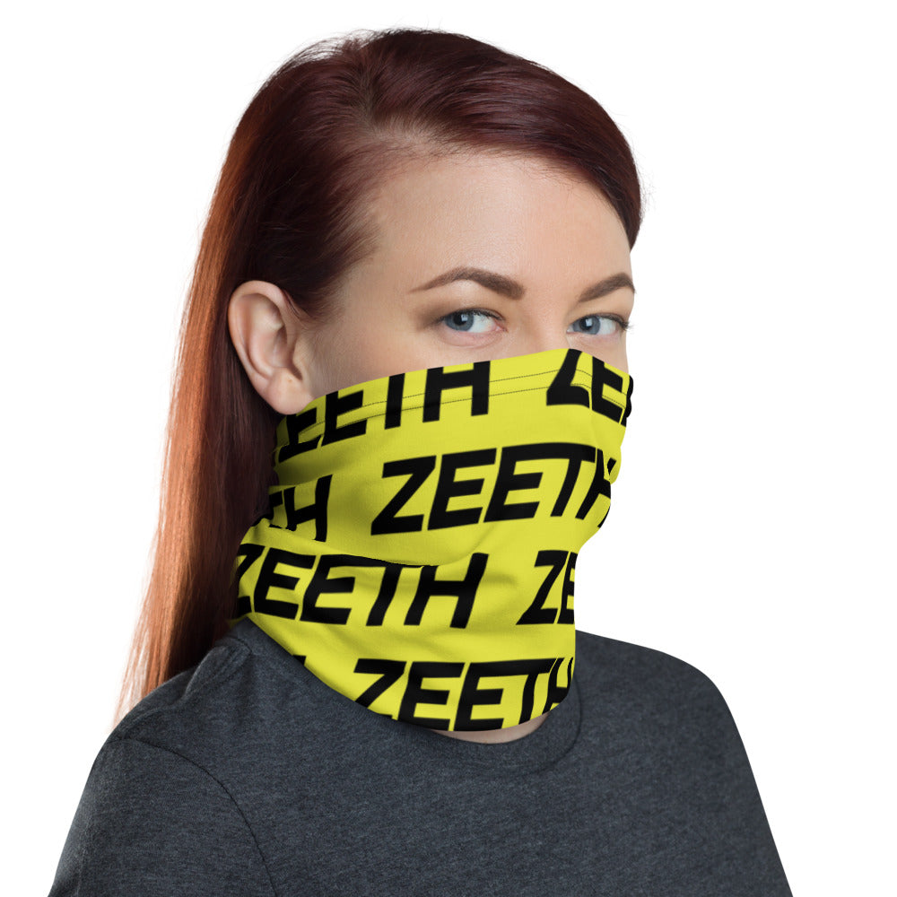 ZEETH - Neck Gaiter
