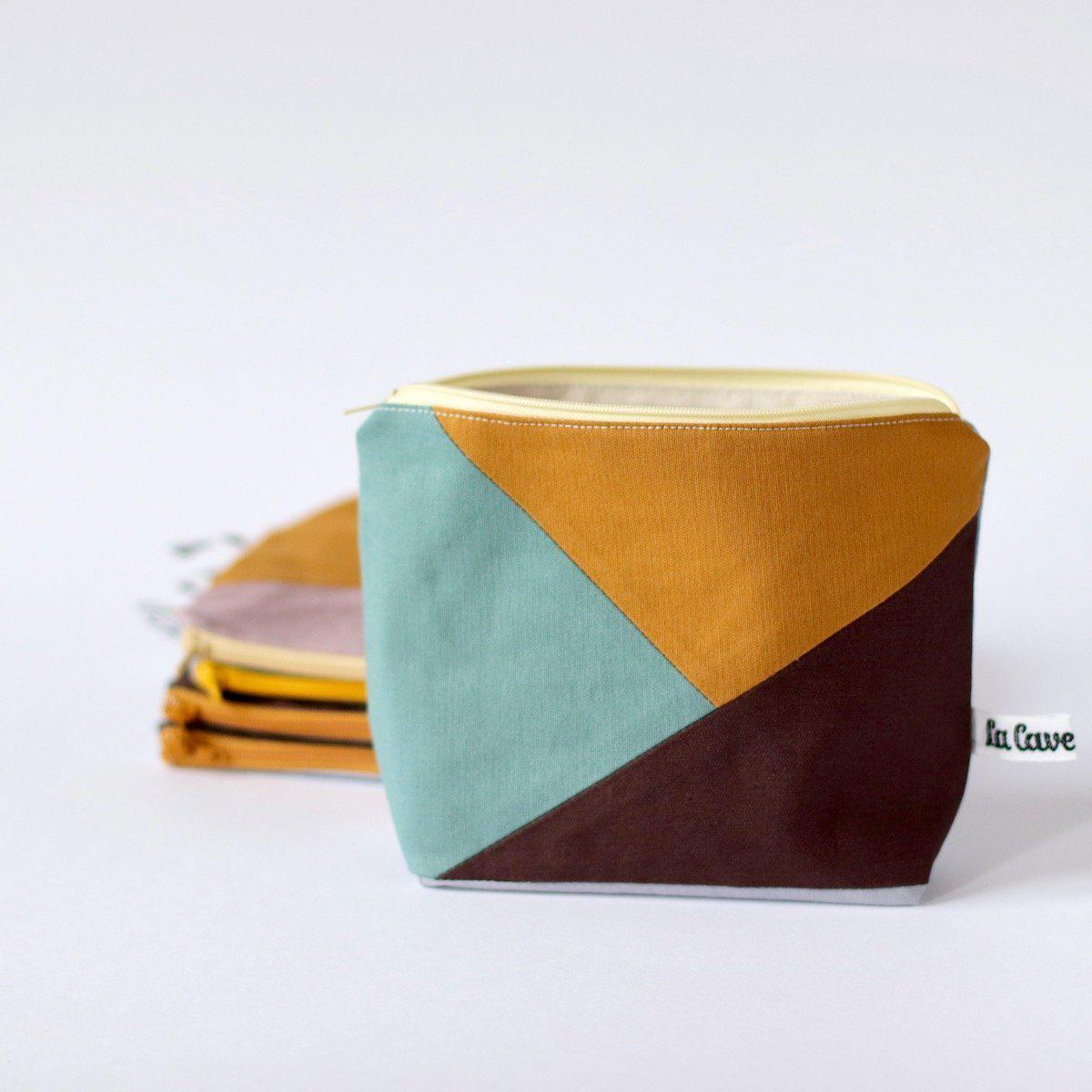 Project and Notion Pouches