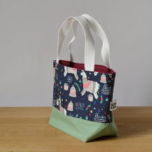 Load image into Gallery viewer, Llama Project Bag - Small-La Cave à Laine