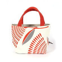Load image into Gallery viewer, Gioia Yarn Project Bag - So '70s, Reversible | End-of-collection-La Cave à Laine