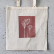 Load image into Gallery viewer, Hand Printed Tote Bag - Gortyna-La Cave à Laine