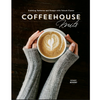 Coffeehouse Knits: Knitting Patterns and Essays with Robust Flavor - Printed Book-La Cave à Laine