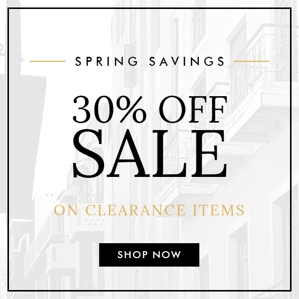 shop sales and clearance