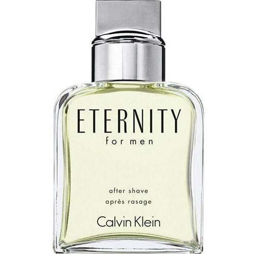 Calvin Klein Eternity for Men after shave 100ml | Anielas.com