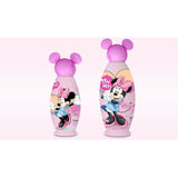 Disney Minnie Mouse Bubble Bath & Shampoo Set | Anielas.com