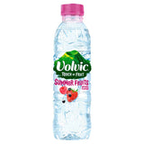 Volvic Touch of Fruit Summer Fruit Flavoured Water 500ml x 12 Bottles