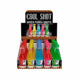 Cool Shots Vodka Shots 15% 20ml x 25 Shots
