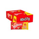 MALTESERS® Fairtrade Chocolate Bag 37g x 40 Bags