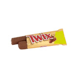 TWIX® Chocolate Biscuit Twin Bars 50g x 32 Bars