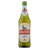 Kingfisher Premium Lager Beer 650ml 12 Pack