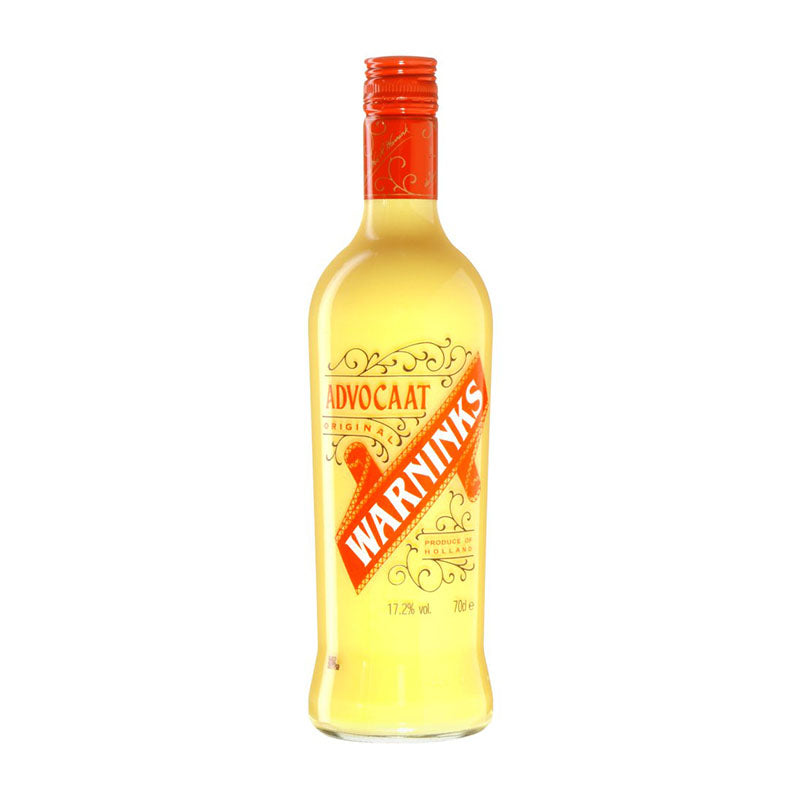 Warninks Original Advocaat 70cl x 6 Bottles