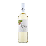 The Shy Pig Crisp White 10.5% 75cl x 6 Bottles