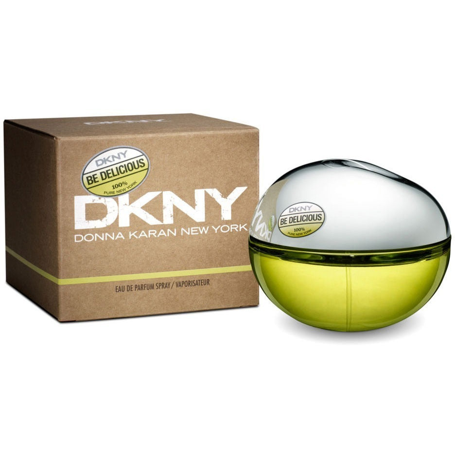 DKNY Be Delicious Women EDP Spray | Anielas.com