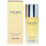 Calvin Klein Escape for Men Eau de Toilette Spray | Anielas.com