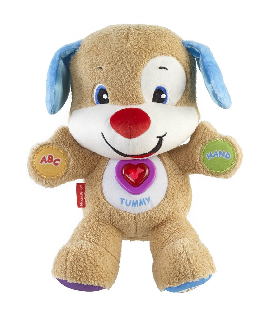 a1aeda1336 Fisher-Price Laugh & Learn Smart Stages Puppy | Shop Perfumes, Beauty &  Skincare | Anielas