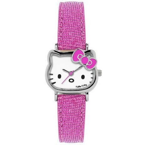 Hello Kitty Children's Quartz Watch HK004 - Anielas.com